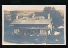 Cumbria POOLEY BRIDGE The Chalet c1910/30s? RP PPC