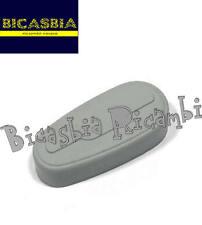 9089 COPERCHIO MOZZO IN PLASTICA GRIGIA VESPA 50 SPECIAL R L N 125 ET3 PRIMAVERA