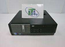 Dell Optiplex 790 Intel Core i5-2400 3.1GHz 2x4GB, 250GB HDD, Windows 7