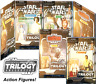 """Star Wars """"The Original Trilogy Collection"""" Action Figures"""