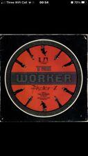 """Fischer-Z - The Worker 7"""" Vinyl"""
