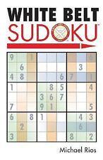 White Belt Sudoku by Michael Rios