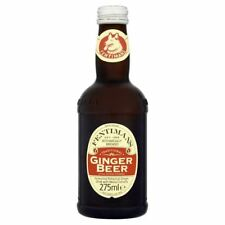 Fentimans Traditional Ginger Beer - 275ml (9.3fl oz)