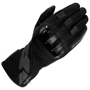 Spidi Rain Shield Waterproof Motorcycle Motorbike Sports Gloves
