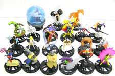 Heroclix Marvel 10th Anniversary-set completo #1 - #21