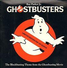"RAY PARKER JR. ghostbusters (1984) [7"" Single]"