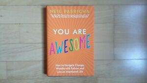 Pasricha Neil-You are awesome neuwertig ungelesen