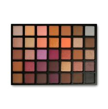 Beauty Creations Eyeshadow EMMA Palette 35 Shades Highly Pigmented Neutral