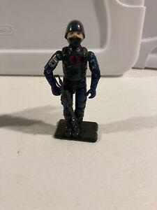 1982-1983 GI JOE ARAH COBRA Trooper Soldier SWIVEL ARMS complete NICE