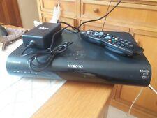 DECODER MY SKY HD DPS 5002 NS SOLO DIGITALE TERRESTRE HD INTEGRATO