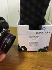 Rodenstock Apo - Sironar Digital 150mmf5.6