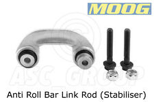 MOOG Front Axle, Right - Anti Roll Bar Link Rod (Stabiliser) - VO-LS-0356