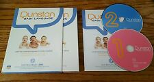 Dunstan Baby Language: Program One - 0-3 Months (DVD, 2-Disc Set) understanding