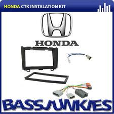 Unbranded Vehicle Steering Wheel Interfaces for Honda CR-V
