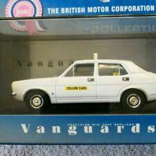 DIECAST MODEL CAR VANGUARD BRITISH MOTOR COMPANY MORRIS MARINA 1800 VA06307 BMC