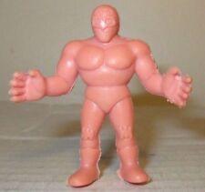 """80's M.U.S.C.L.E. Men Kinnikuman Flesh Color 2"""" Skyman Figure #055 Mattel"""