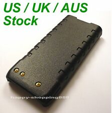 US/UK/AUS,G-105LI Battery for Standard Horizon HX280/380 FNB-V105LI,vertex,yaesu