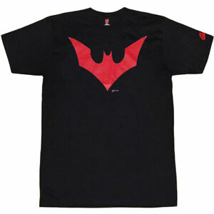 Batman Beyond Symbol Logo T-Shirt