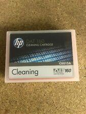 8827803073534 HP Hewlett Packard Enterprise C8015A Cleaning Media Hpc8015a