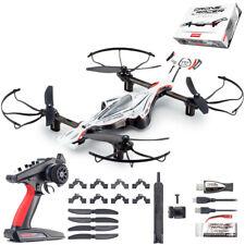 Kyosho 20571W-B 1/18 Drone Racer G-ZERO Dynamic Blanco Ready Set