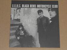 BLACK REBEL MOTORCYCLE CLUB -B.R.M.C.- LP orig 2001 nm