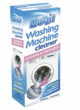 Duzzit Washing Machine Cleaner Cleans Maintains Freshens & Shines 250ml