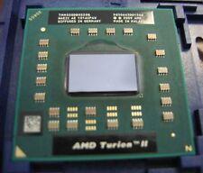 CPU AMD Mobile TURION II M520 TMM520DB022GQ processore HP Pavilion DV6-2190sl