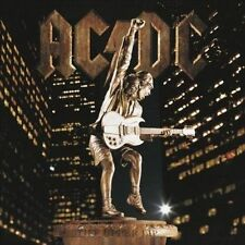 AC/DC LP Vinyl Records