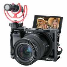 ULANZI C-A6400 CAMERA CAGE FOR SONY A6400