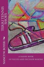 Terri Tennis Shoes (Nanny Book) by Nancy W Boyer