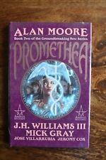 Promethea HC (2000-2005 America's Best Comics) #2-1ST