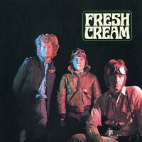 Cream - Fresh Cream [New Vinyl LP] 180 Gram