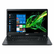 Acer Aspire A315 Intel Core i3 2,3GHz - 15,6 - 8GB 512GB SSD IntelHD Windows 10