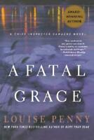 Chief Inspector Gamache Novel: A Fatal Grace 2 by Louise Penny (2011, Paperback)
