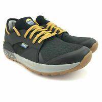 Lems Mens Mesa 4mm Drop Lightweight Vegan Carbon Trail Shoes Size 8.5