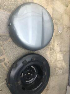 toyota rav4 spare wheel cover