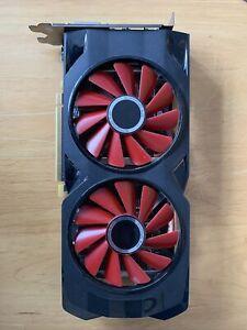 XFX AMD Radeon RX 570 XXX 4GB GDDR5 Graphics Card 6 months old - mint condition