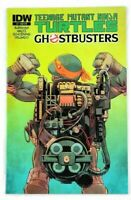 Teenage Mutant Ninja Turtles Ghostbusters #3 SUB Variant Cover IDW Comic Book