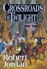 Wheel of Time, Boxed Set IV: Crossroads of Twilight, Knife of Dreams, Gathering