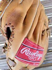 "Rawlings RBG4 13"" Baseball Softball Glove Right Hand"