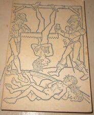 SCANDALO '63 Clive Irving Ron Hall Jeremy Wallington 1963  Longanesi