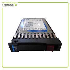 HP 200GB 6G 2.5 SAS SLC SSD //// 632520-003 //// 632627-001 //// 632429-002