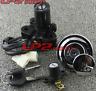 Ignition Switch Gas Cap Seat Lock Key Set For Yamaha XVS950 V-Star Tourer 09-17