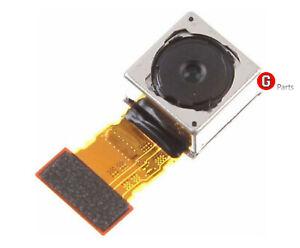 ✅ Main Camera Rear Back Camera For Sony Xperia Z3 Compact