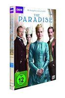 VANDERHAM/ELLIOT/CASSIDY/+ - THE PARADISE: KOMPLETTE 2.STAFFEL 3 DVD SERIE NEU