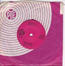 "PETULA CLARK...DOWNTOWN..VERY GOOD 1964 PYE POP / BEAT 7""..7N.15722"
