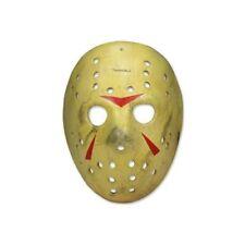 Friday The 13th Prop Replica Jason Mask part 3 Neca 397794