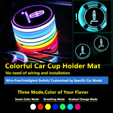 1pcs Colorful Car LED Lighting Lamps Accessories For Lincoln Interior Lights