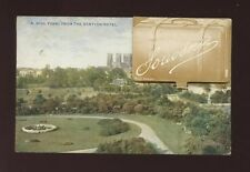 York World War I (1914-18) Collectable English Postcards