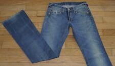 LE TEMPS DES CERISES Jeans pour Femme  W 25 - L 34  Taille Fr 34 NEUF (Réf M170)